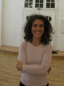 Catharina Gadelha2012