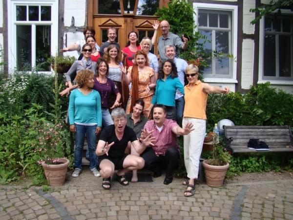 Teilnehmer Stimmen